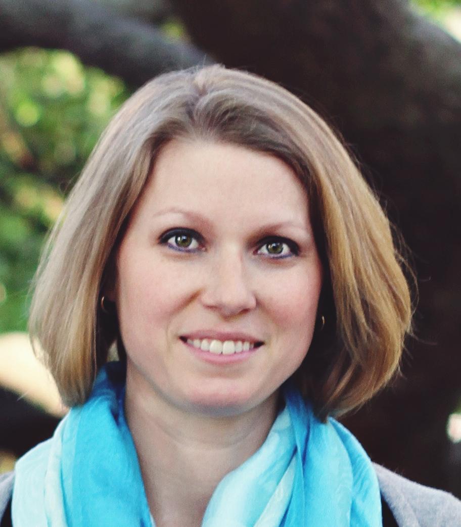 Heather Griffin