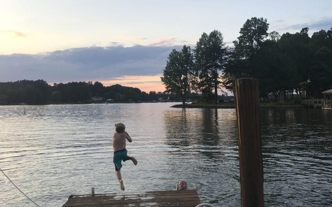 Behavior Analysis is not Summer Camp